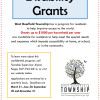 Disability Grant Flyer
